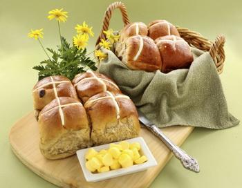 Традиционные рецепты на Пасху