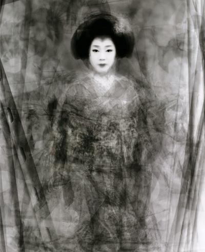 163 KITANO Ken - Выставка современной японской фотографии «Корона Земли»