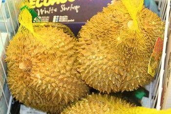 115 800px Durians - Дуриан - царь фруктов