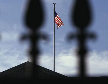 Мэр Вашингтона уверяет, что участники уличных протестов находятся под контролем