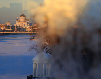 163 0302 02 index 1 - Морозы в центре России могут продержаться до конца февраля