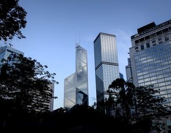 160 Ekonomika - Китайская банковская система находится на грани краха