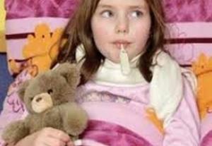 Дети на 30% чаще болеют астмой из-за загрязнения воздуха