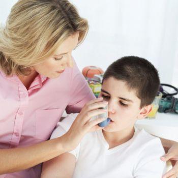 149 stk651 - Стресс во время беременности повышает риск возникновения астмы у ребенка
