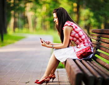 Смартфоны таят риск специфических заболеваний
