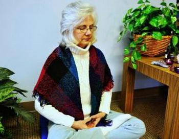 Используйте медитацию для омоложения