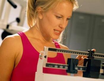 Подсчет калорий вызывает стресс