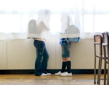 У каждого пятого школьника нашли хронические заболевания