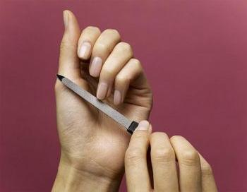 Здоровые ногти - здоровое тело