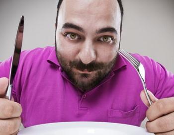 Продлить жизнь в два раза поможет разумное голодание