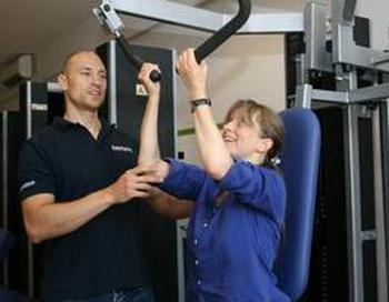 156 22 08 10 fitness - Если  торопишься, тренируйся  не спеша