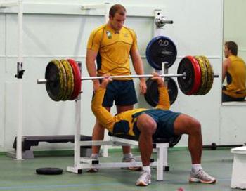 Важность силовых упражнений