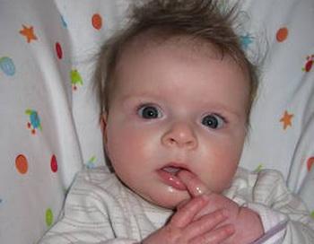 Мир новорожденных: как младенцы принимают решения