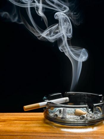Курение: факты и цифры