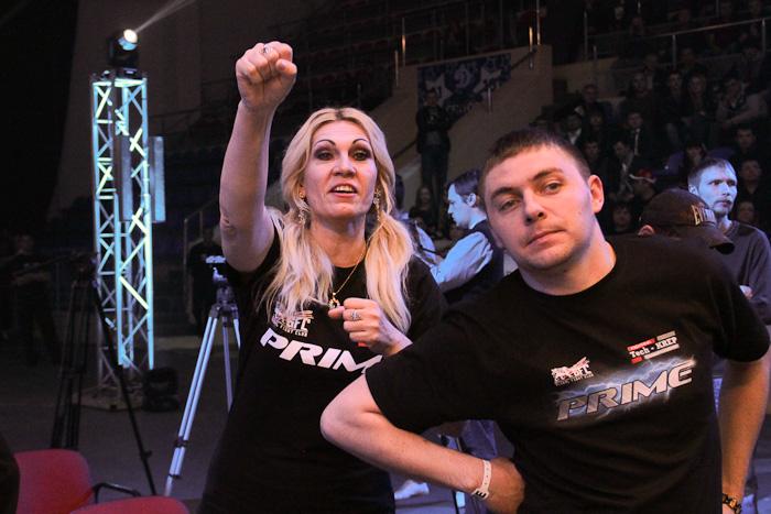 156 Praime 10 - В Краснодаре состоялся турнир GFC & Tech-KREP Fighting Championship PRIME