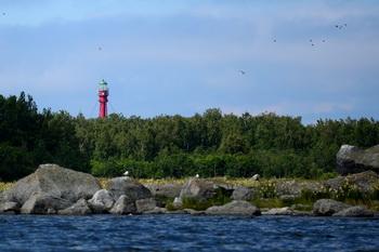 Финляндия: таинственный остров открывает тайны