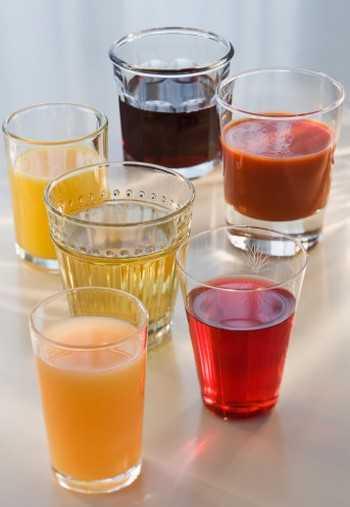 115 d53997 - Фруктовые соки могут вызвать рак