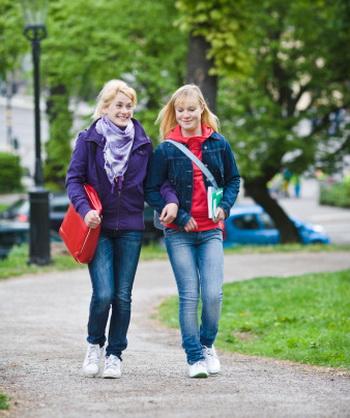 Возраст наступления половой зрелости продолжает уменьшаться