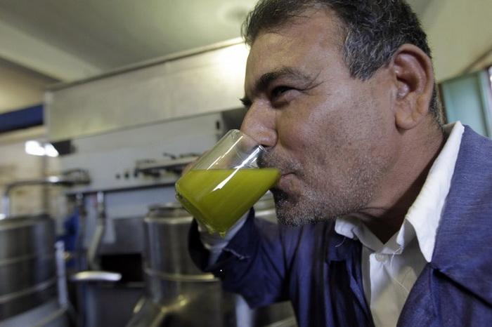 Десять древних способов использования оливкового масла