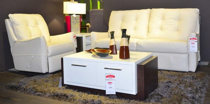 Мебель канадского производства — от классической до современной