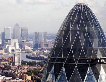 Лондон – самый привлекательный европейский город для инвестиций