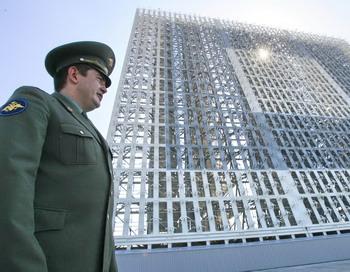 Правительство выделит средства военным на программу жилищных сертификатов