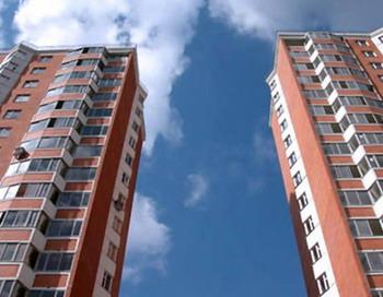 Московский рынок жилья пошел вверх
