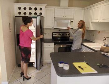 Улучшения, которые мешают продать дом