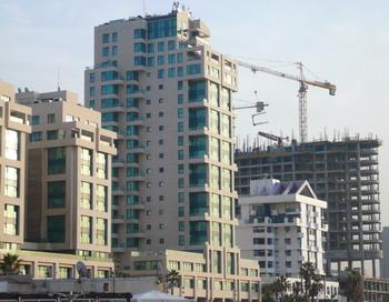 126 23 02 10 USRAIL - План развития Тель-Авива полностью преобразит город