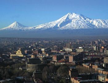 Москва проинвестирует возведение бизнес-центра в Ереване