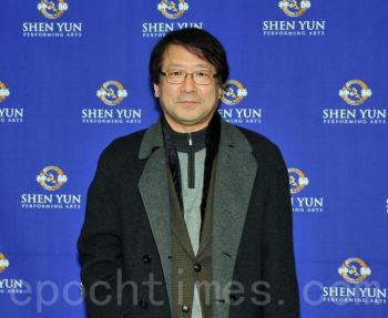 Shen Yun: Представление мирового класса