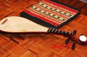 Shen Yun Performing Arts: традиционные китайские инструменты