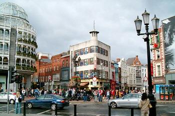 Cамые дорогие улицы Лондона