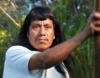 156 12 09 10 lacandon1111 - Будни лакандонов в Мексике: между лесными Богами, туристами и телевизионными героями
