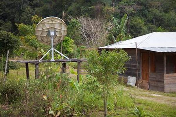 156 12 09 10 lacandon5 - Будни лакандонов в Мексике: между лесными Богами, туристами и телевизионными героями