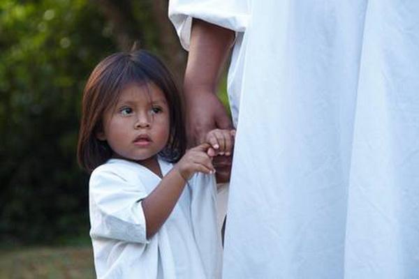 156 12 09 10 lacandon9 - Будни лакандонов в Мексике: между лесными Богами, туристами и телевизионными героями