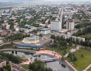 160 Almetjevsk - Городские сайты как сегменты Интернет-культуры