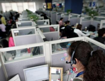 Высокое качество общения — залог успешного бизнеса