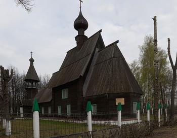 Иваново – текстильная столица России