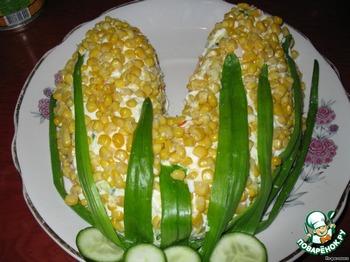 Блюда из кукурузы – вегетарианцам на заметку