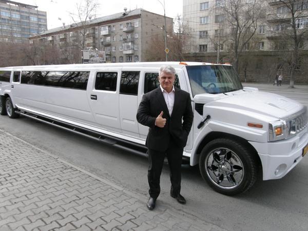 Скончался Владимир Турчинский. Фото