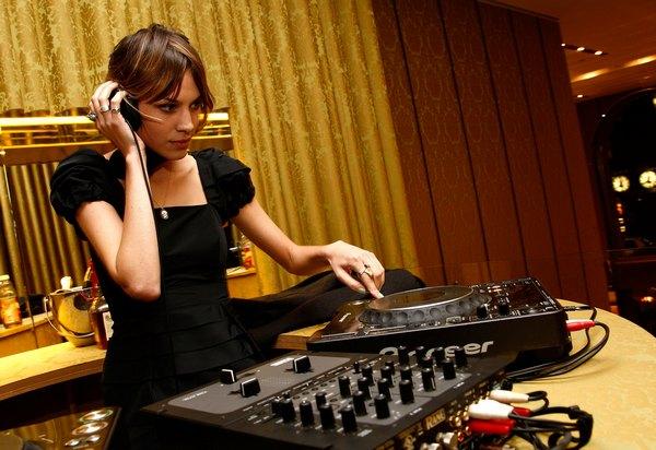 Vogue назвал самых стильных женщин 2009 года