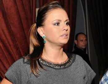 Рекламный ролик с Анной Семенович не прошёл цензуру на телевидении