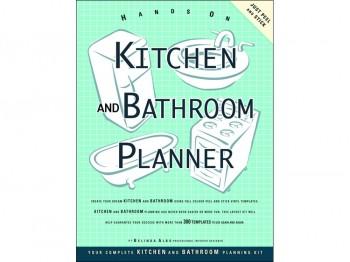 Шесть этапов планировки кухни
