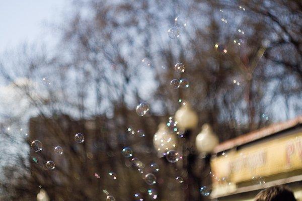 Dreamflash-2010. Праздник мыльных пузырей. Фоторепортаж.