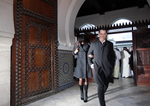 161 Naomi8 - Владислав Доронин и  супермодель Наоми Кэмпбелл поженятся 7 декабря в Египте