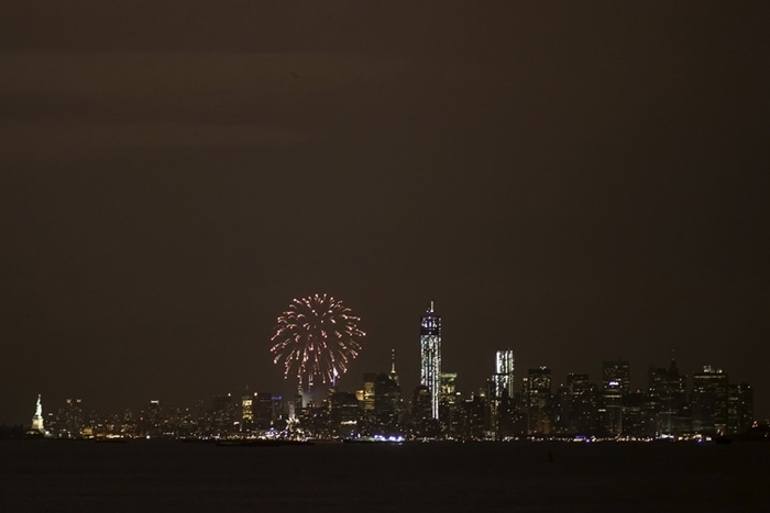 161 New Years - Секрет исполнения новогодних зароков