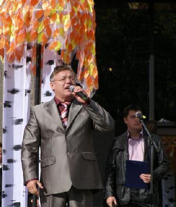 Сергей Есенин. К 115-летию со дня рождения