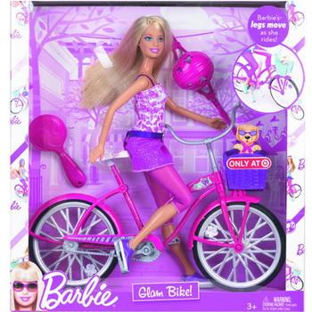 Споры о Барби