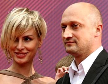 Гоша Куценко женился во второй раз